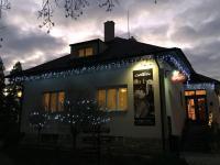 Pronájem restaurace, 452 m2, Pardubice